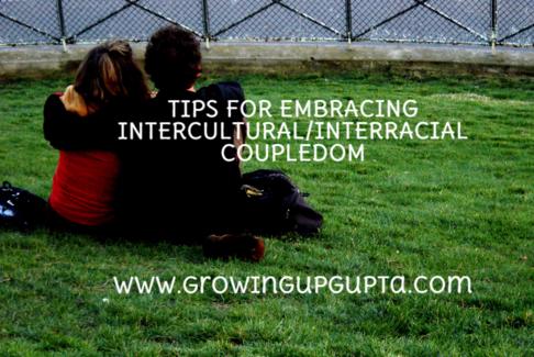 Intercultural dating
