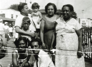 5 cool facts about Black and South Asian History