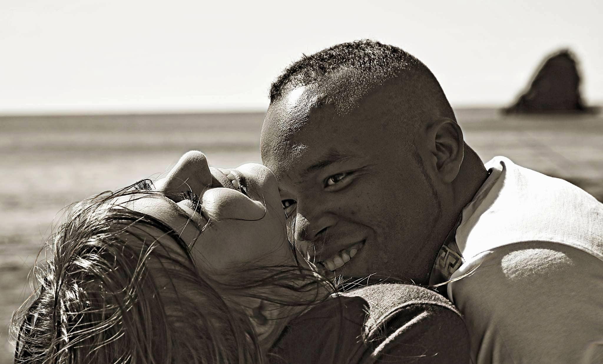 black parents interracial dating