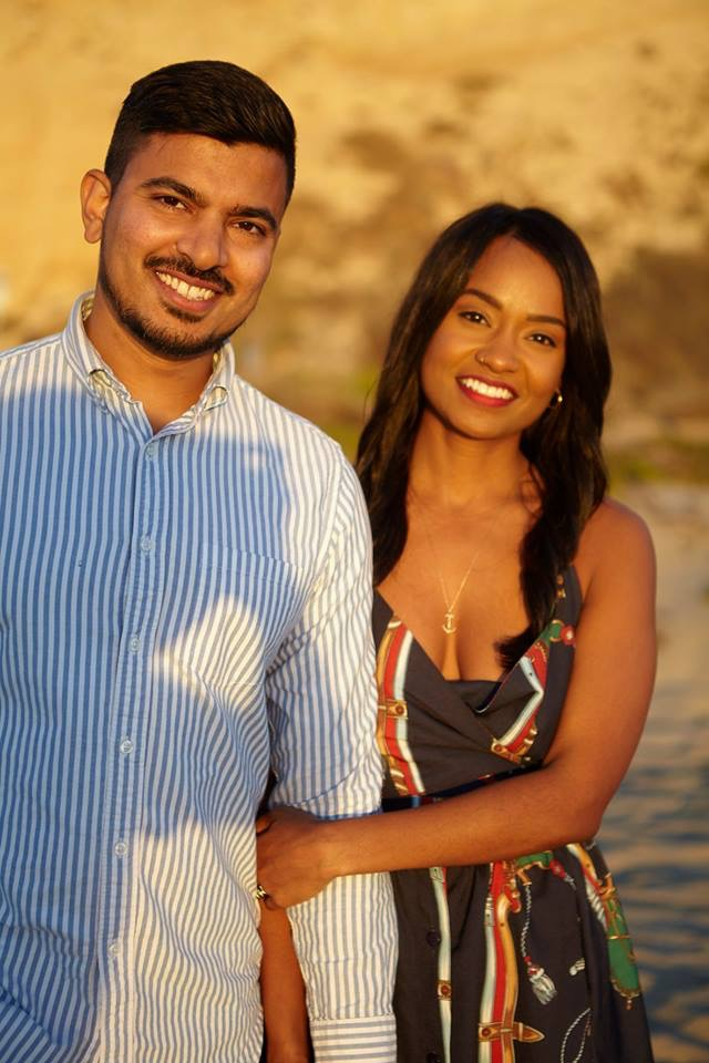 dating indian american